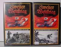 Zweiter Weltkrieg Teil 1 und 2