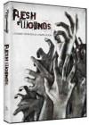 Flesh Wounds - Zombie Shortfilm Compilation -Uncut- NEU+OVP