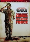 Zombie Self Defense Force - Metalpak (deutsch/uncut) NEU+OVP