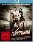 Zombieworld [Blu-ray] (deutsch/uncut) NEU+OVP