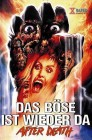 After Death - Zombie 4 - Cover A - X-Rated - Uncut - NEU+OVP
