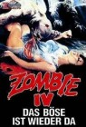 After Death - Zombie 4 - Cover D - X-Rated - Uncut - NEU+OVP