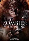 Zombies - The Beginning (deutsch/uncut) NEU+OVP