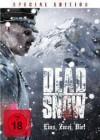 Dead Snow - Special Edition (deutsch/uncut) NEU+OVP