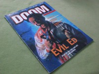 DOOM Nr. 6 Kannibalenfilme / Hellraiser 4 / Evil Ed