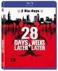 28 Days / 28 Weeks Later - Box [Blu-ray] (uncut) NEU+OVP