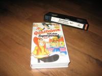 Quastelwix mit dem Superpinsel - Akzent