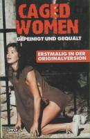 CAGED WOMEN - Gepeinigt und gequ�lt - HARTBOX COVER B NEU