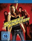 Street Fighter The Legend  Blu-Ray Neu