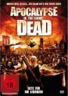 Apocalypse of the Living Dead (deutsch/uncut) NEU+OVP