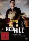 Red Hill - DVD uncut