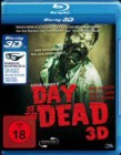 Day Of The Dead 3D [Blu-ray] (deutsch/uncut) NEU+OVP