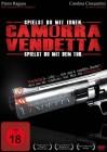 Camorra Vendetta - DVD uncut