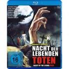 Nacht der Lebenden Toten Uncut Fassung  Blu-Ray Neuware