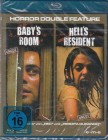 Baby�s Room & Hell�s Resident  Uncut Fassung  Blu-Ray Neu