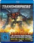 Transmorphers   Blu-Ray Neuware
