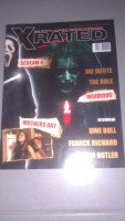 X Rated Magazin 59 (Juni/Juli 2011)