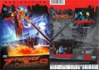 Friedhof der Zombies - Red Edition - DVD - Neu