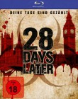 28 Days Later [Blu-ray] (deutsch/uncut) NEU+OVP