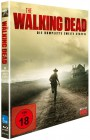 The Walking Dead - Season 2 [Blu-ray] (deutsch/uncut) NEU