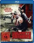 Cockneys vs Zombies [Blu-ray] (deutsch/uncut) NEU+OVP