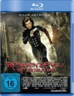 Resident Evil 5 - Retribution [Blu-ray] (deutsch/uncut) NEU