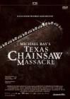 Texas Chainsaw Massacre - DVD uncut - Michael Bay