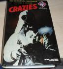 Crazies / George A. Romero / UFA Video gro�e Box RAR