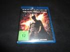 BATMAN - THE DARK KNIGHT RISES - Bluray - Blu-ray - 2-Disc