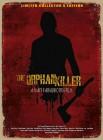 THE ORPHAN KILLER (DVD+Blu-Ray+CD) - Cover B - Mediabook