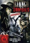Django vs. Zombies (deutsch/uncut) NEU+OVP