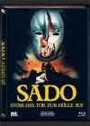 SADO - STOSS DAS TOR ZUR H�LLE AUF Mediabook Cover B