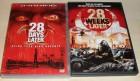 28 days later / Zombie Horror Uncut DVD Fox Danny Boyle