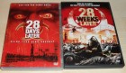 28 days later / Zombie Horror Uncut DVD Fox Danny Boyle
