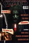 X - RATED MAGAZIN # 59 - JUNI / JULI 2011  - NEU