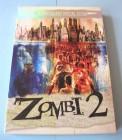 WOODOO ZOMBI 2 - 25TH ANNIVERSARY SPECIAL EDITION NEUWERTIG