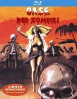 Oase der Zombies - Cover B [Blu-ray] - X-Rated - (uncut) NEU