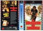 Die R�ckkehr der Zombies  uncut   Astro Film   VHS (N-89 )