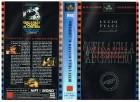 Das Haus an der Friedhof-Mauer  Astro  VHS (N-90 )