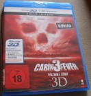 Cabin Fever 3 - Patient Zero 3D Blu Ray Uncut Edition