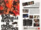 BLACK EMANUELLE - REVOLTE IM FRAUENZUCHTHAUS - Hartbox (B)