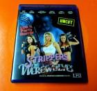 BR Strippers vs. Werewolves Uncut