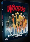 WOODOO (Blu-Ray) - Metalpak NEU/OVP