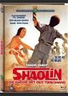 SHAOLIN - DIE RACHE MIT DER TODESHAND (DVD+Blu-Ray) (2Discs)