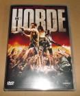 DVD Die Horde Horror Zombiefilm