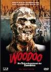 WOODOO - DIE SCHRECKENSINSEL DER ZOMBIES - Cover B - Uncut -