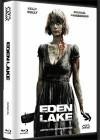 EDEN LAKE (DVD+Blu-Ray) (2Discs) - Cover A - Mediabook