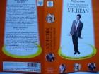 The Perilous Pursuits of Mr. Bean ... Rowan Atkinson