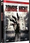 ZOMBIE NIGHT (DVD+Blu-Ray 3D) (2Discs) - Cover B - Mediabook
