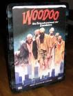 Woodoo - Dvd - Steelbook mit Lenticular  *uncut* - wie neu!!